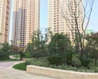 招商依云尚城3室2厅2卫93平米毛坯产权房2015年建