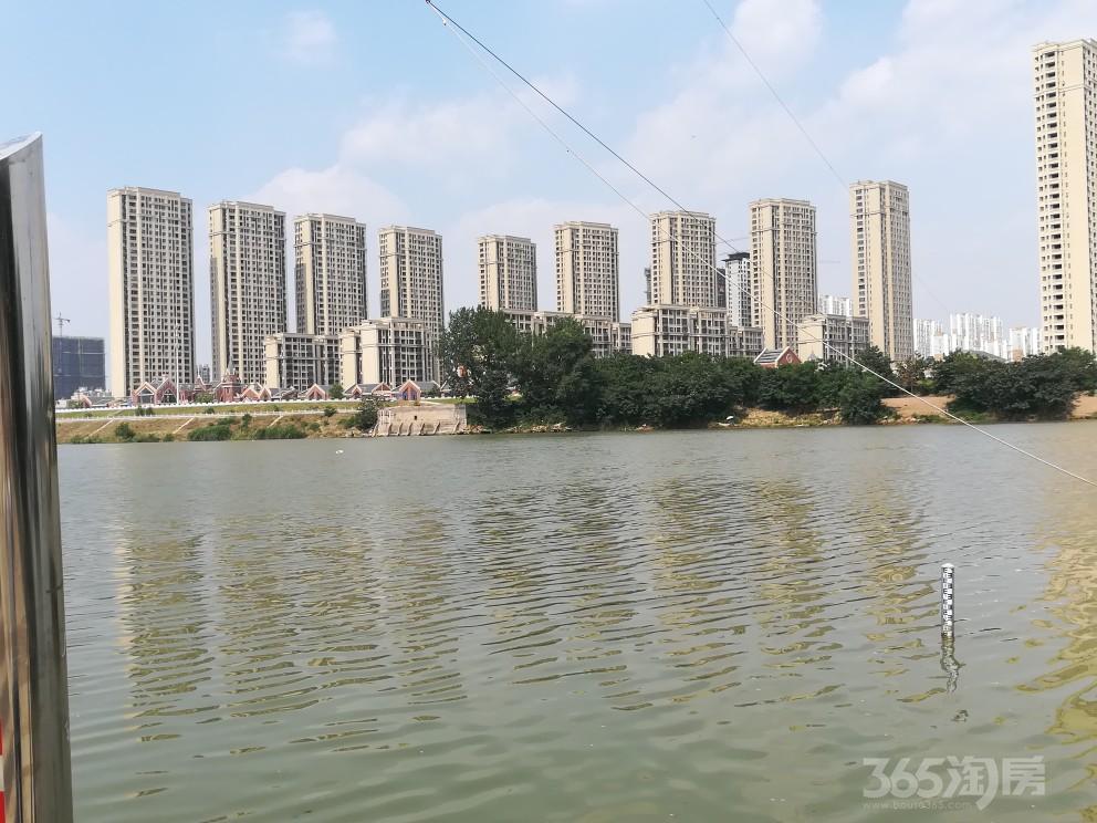 海亮江湾城3室2厅1卫89.8平米2016年产权房简装
