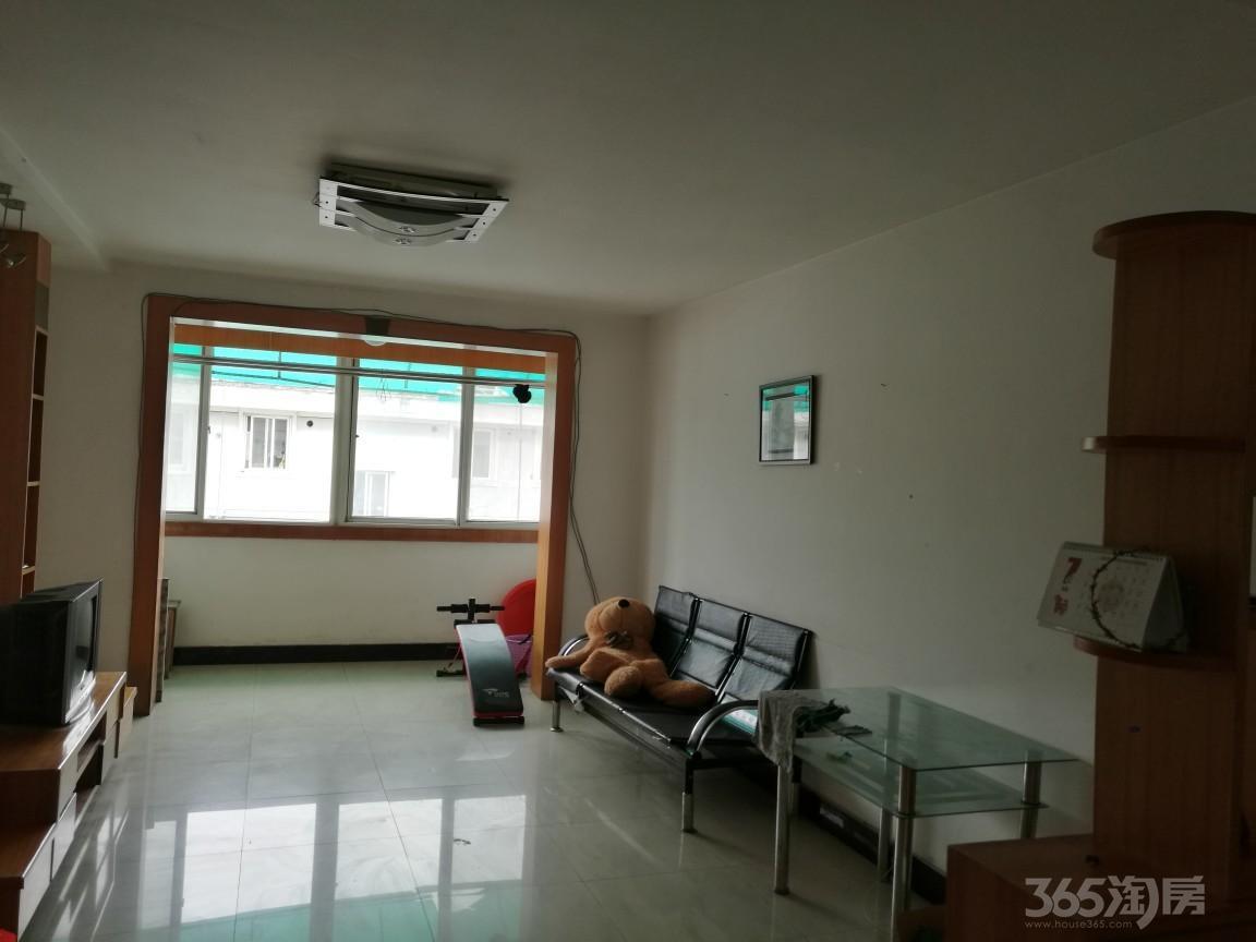 开发区港湾新苑2室2厅1卫88平米整租精装