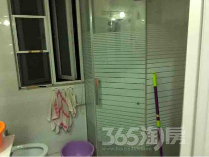 鑫苑国际城市花园2室1厅1卫85平米整租精装