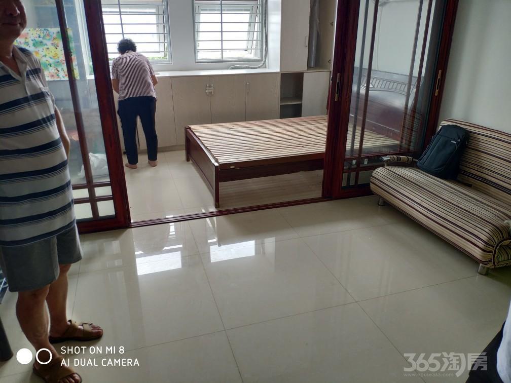 立德绿筑空间1室1厅1卫60平米整租精装