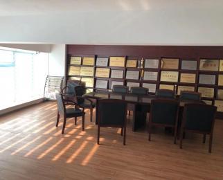 中山路99号 华海大厦 甲级纯写可注册 精装 拎包办公