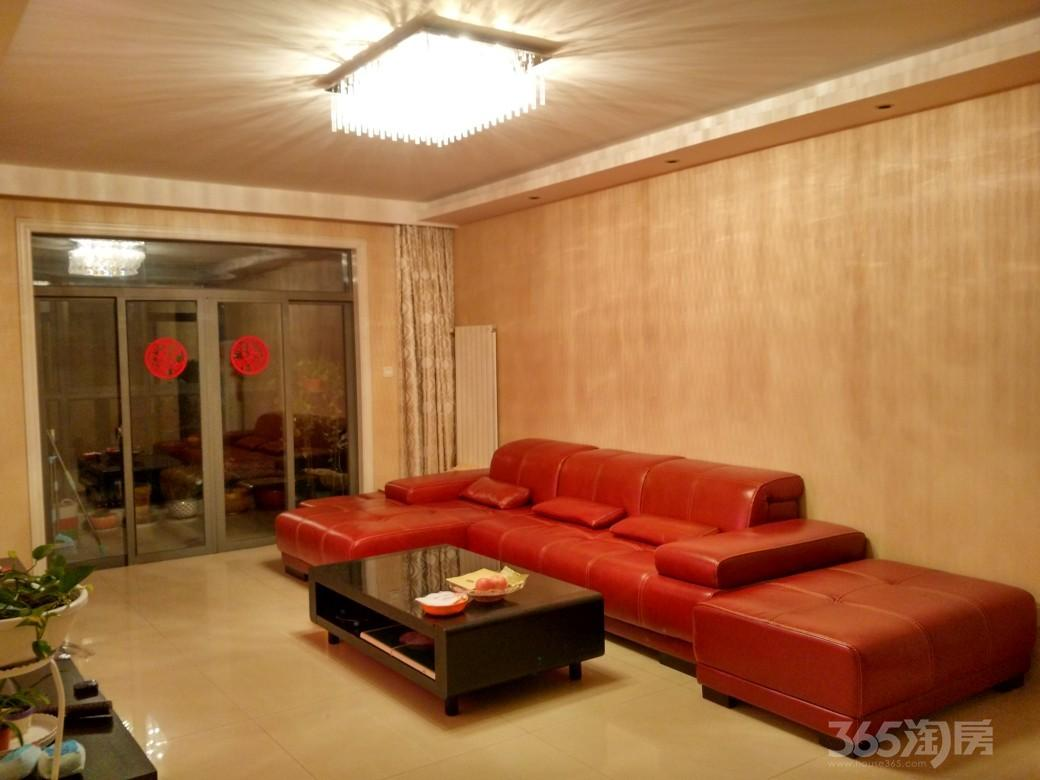 【合租】滨江奥城观澜苑3室2厅