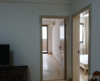 方圆城市绿洲三期2室2厅1卫73平米整租精装
