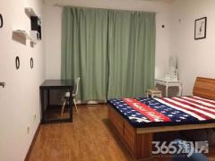 国贸天琴湾精装合租房+不同装修风格+有带独立卫生间