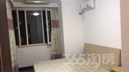 万科城二期3室3厅3卫114平米整租精装