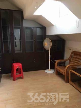 观前街小区3室1厅1卫20平米合租精装