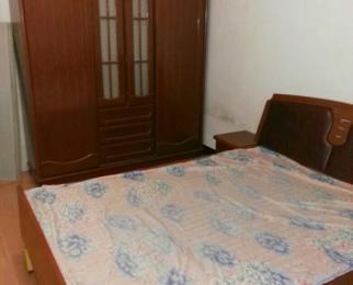 阜南路房产局宿舍1室1厅1卫45平米整租简装
