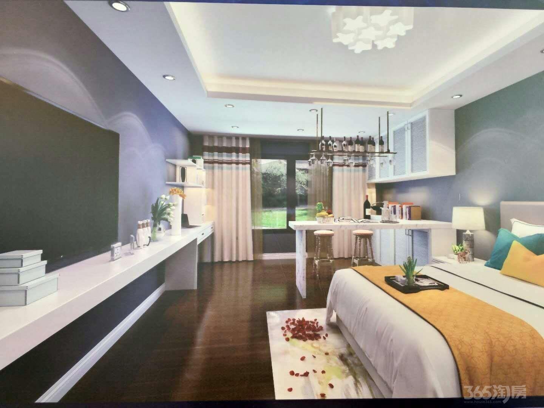 嘉兴九龙山景区首付16万,豪华装修精品酒店式公寓