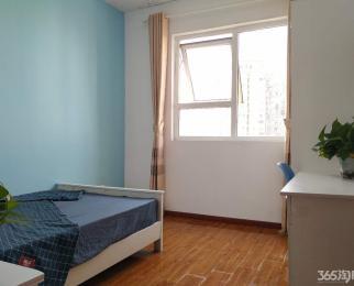油坊桥地铁口 莲花新城 精装卧室 拎包入住 配套成熟 素质