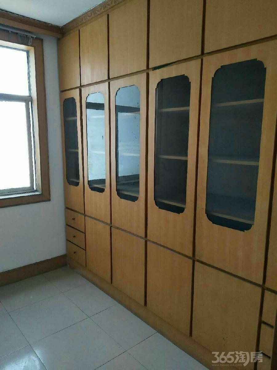西苑民安园3室2厅1卫88平米整租简装