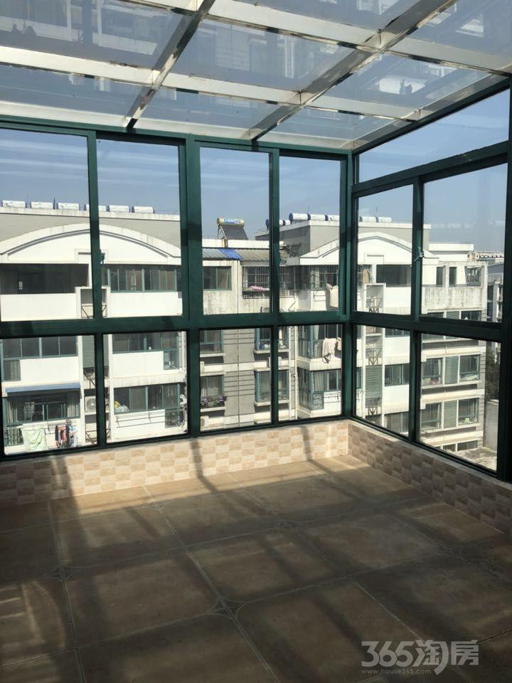 城兴首府2室2厅1卫98平米2013年产权房毛坯