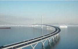 引江济淮合肥段将开建通航桥梁