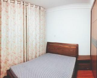 奥体钟鼎雅居2室2厅全明精装满2唯一