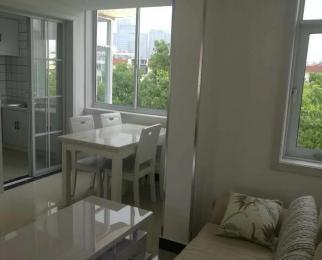 茂业地铁口沁园新村全新豪装明厅通透朝南3室2厅急售看房有钥匙