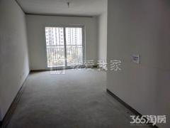 银亿东城 两室一厅 电梯房 采光充足 户型方正