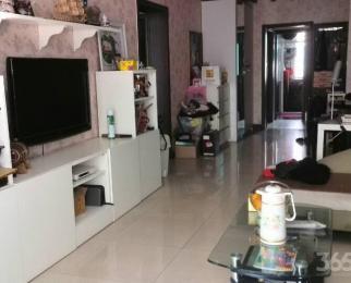 锦江花苑2室2厅1卫95.37平米精装产权房2002年建