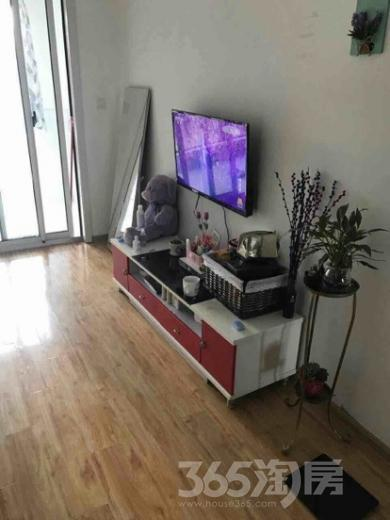 恒盛金陵湾2室2厅1卫105平米整租精装
