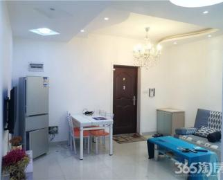 天润城12街区 独立单身公寓 精装修 包物业 1500