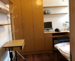 望月公寓3室1厅1卫20平米合租中装