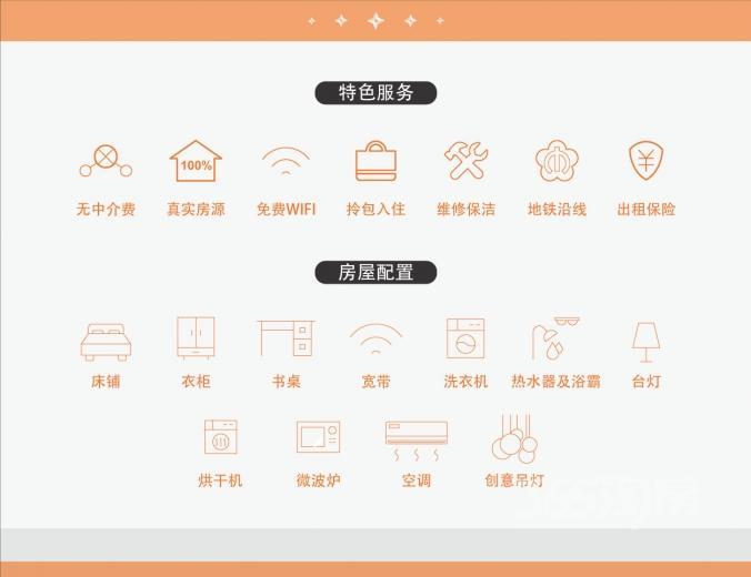 (非中介)银城千万间金秋特惠江宁武夷绿洲整租精装地铁口