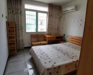 铜陵路永辉超市旁 华泰小区2室1厅1卫58平米简装整租