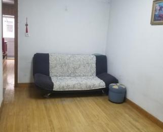 虎踞路75号2室2厅1卫61平米整租精装