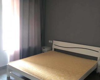 荣盛华府3室1厅1卫105平米精装整租