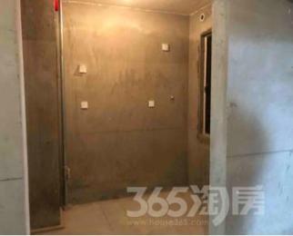 大富新领地3室2厅1卫89平米毛坯产权房2018年建