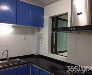 清扬康臣2室88平精装,三间朝南,实际面积超100
