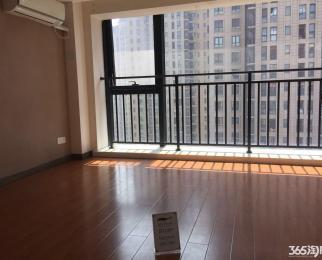 乐基广场挑高办公楼 120平精装 朝南 多套出租 看房随时