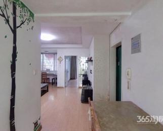 经纬城市花园2室1厅1卫63平米精装产权房2001年建