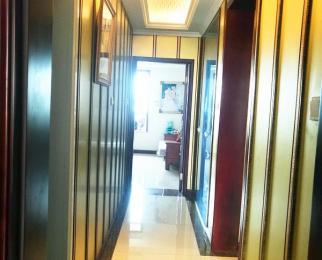 雅居乐花园楼王8栋12层171平米送百万装修