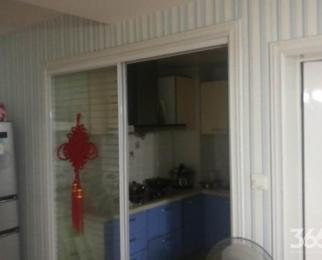 信德翡翠湾3室2厅2卫104平方产权房精装