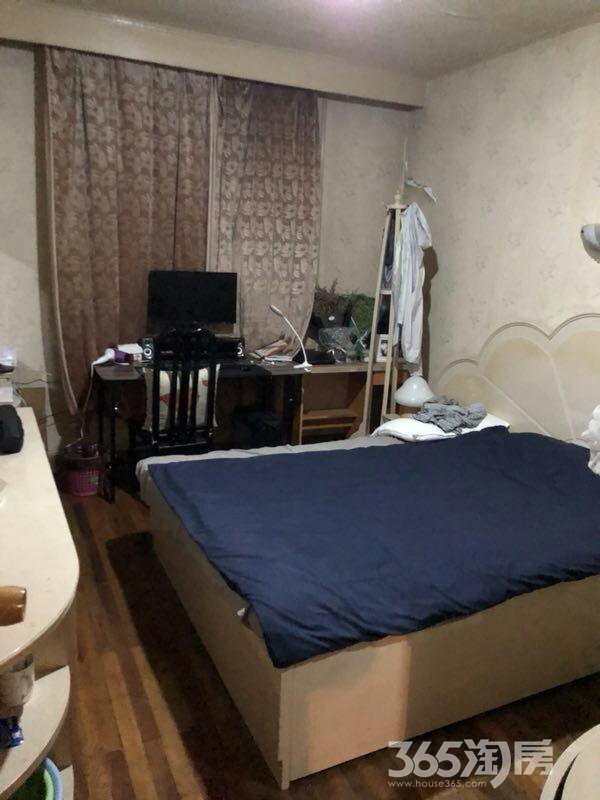 东港二村2室1厅1卫60平米整租中装