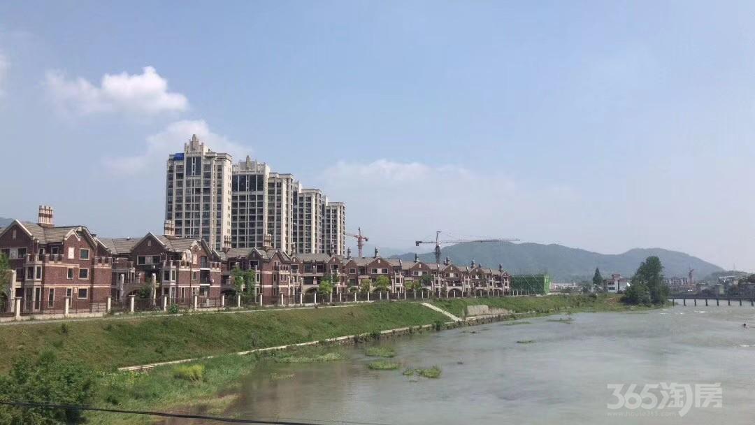 想落户杭州很简单建德天骄香槟郡首付12万无需条件直接落户不限
