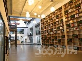 红枫智谷创业园工位出租,环境好