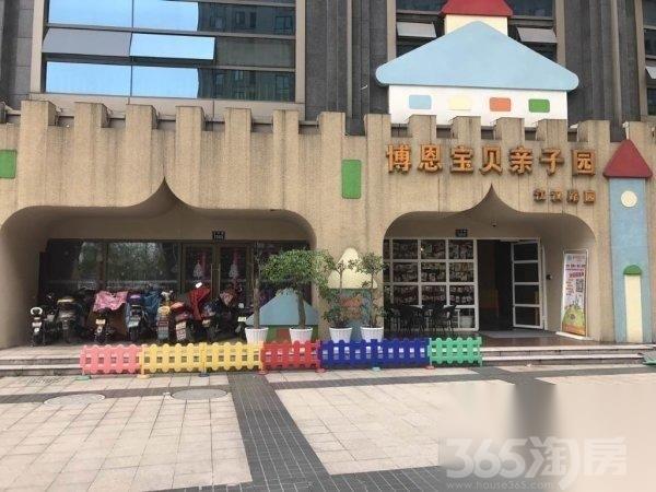 江南实验校区管辖区-重餐饮旺铺-带租一手出售-优惠重重
