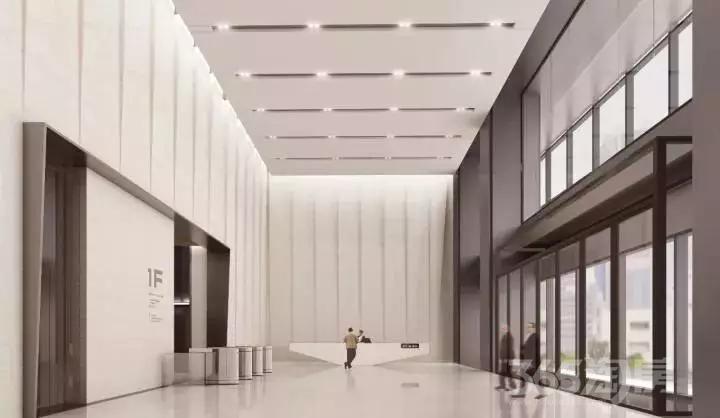 复地南都荟100平米整租...