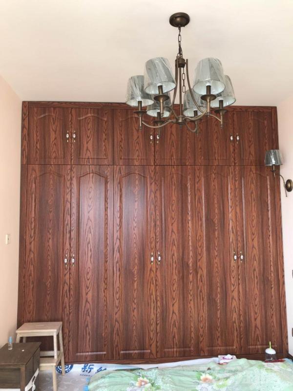 华润橡树湾二期香润轩58.06平米可改两室