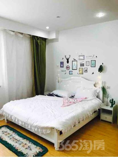瑞富广场公寓1室1厅1卫63平米整租精装