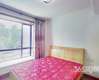 碧云山庄3室1厅2卫122平方产权房精装