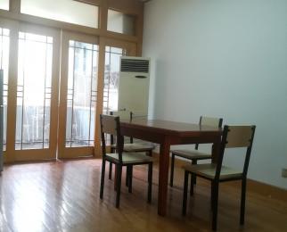 双门楼3室2厅1卫91.5平米整租精装
