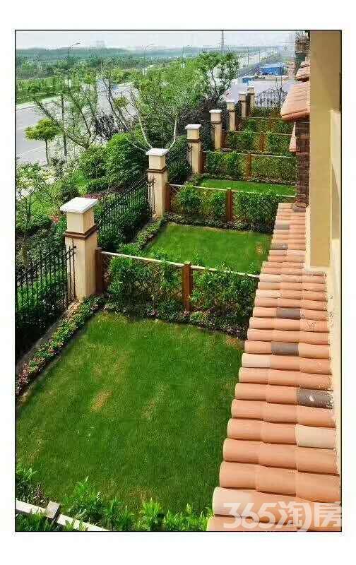 长宇棕榈湾现房别墅,赠花园,露台,地下室,双车位