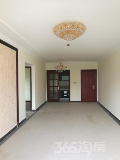 恒大御景湾2室2厅1卫89平米2015年产权房精装