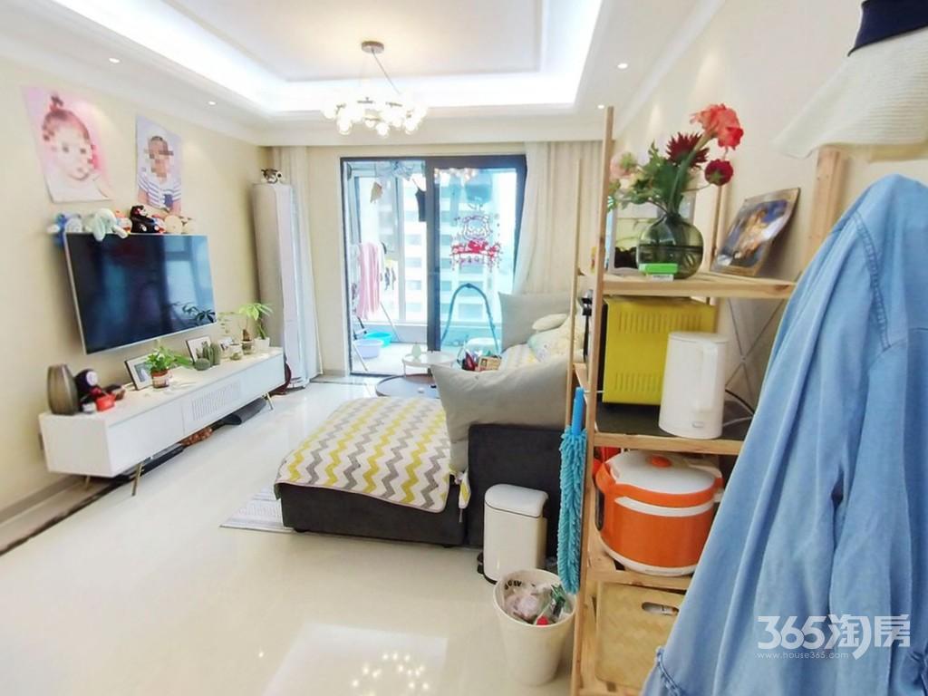 富力尚悦居3室2厅1卫92.94平方米259万元