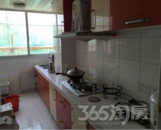 龙悦山庄3室1厅2卫120平米整租精装