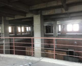 桥北商业中心 小银星和英派斯教育已经入住 健身和美容看房随时