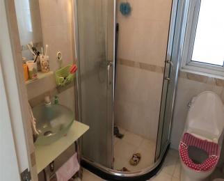 双地铁口 合家春天 中冶天城对面 精装两房 采光好 电梯房 急售