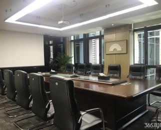 (非中介,房主本人)紧邻地铁口省建大厦1511平米豪华装整租